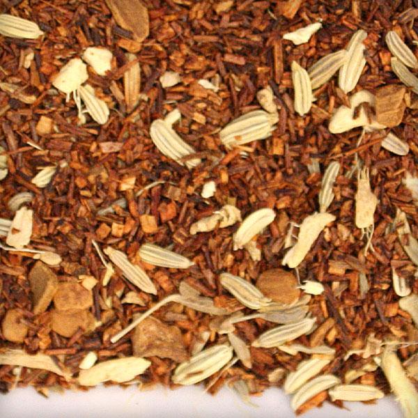 Herbal Fennel rooibos Chai