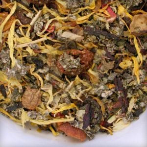herbal tea blend wholesale