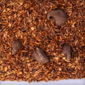 Rooibos herbal rea