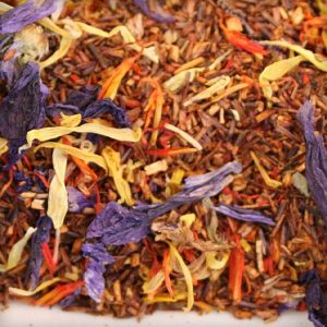 Rooibos Paradise herbal tea