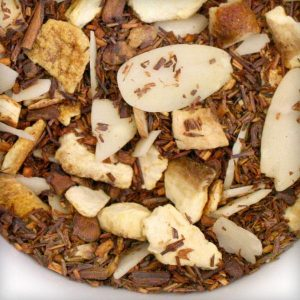 Rooibos Campfire herbal tea