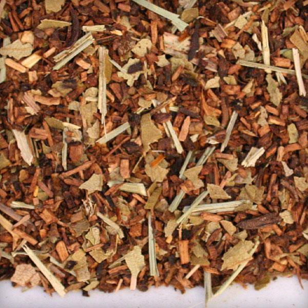 Honeybush Cooler tea