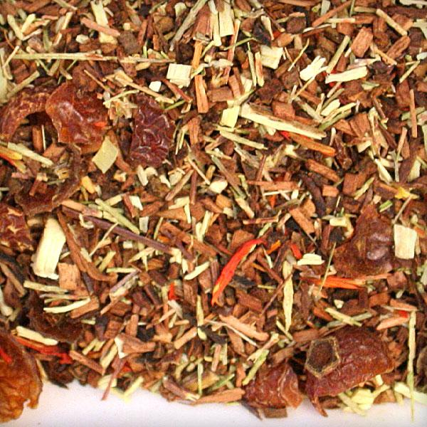 African Rooibos herbal tea