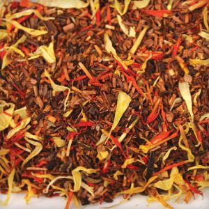 rooibos herbal tea blend wholesale