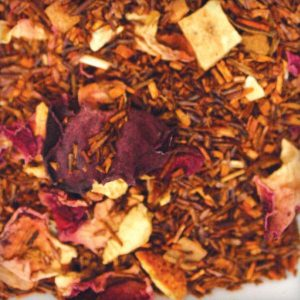 rooibos Christmas tea blend