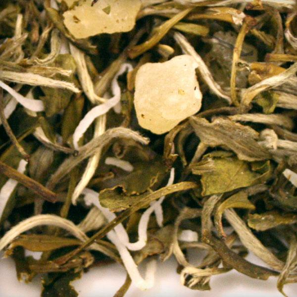 white tea wholesale
