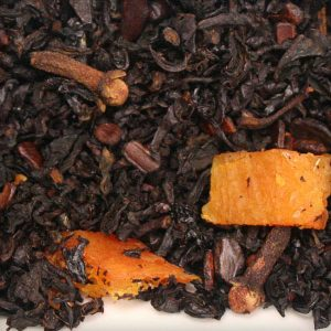 loose leaf black aphrodisiac drink