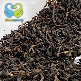 Lapsang Souchong Smoked China Black Tea