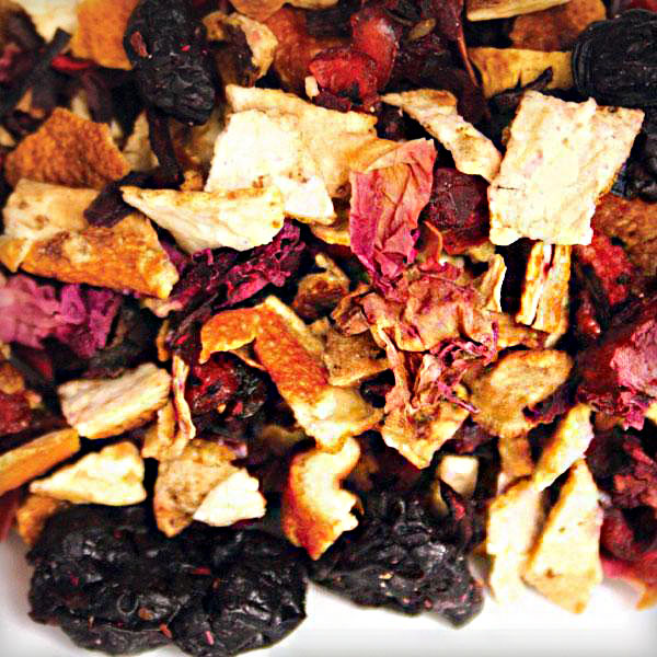 fruit tisane wholesale