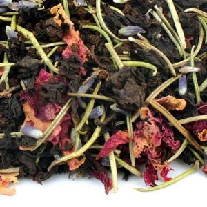 earl grey black tea blend