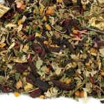 herbal tea blend wholesale