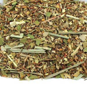 calming herbal tea wholesale