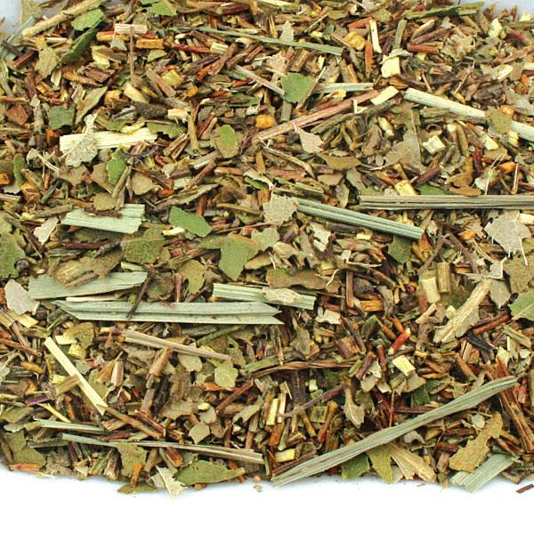 calming herbal tea wholesale