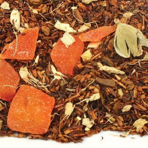 rooibos mate herbal tea