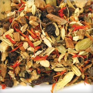 kapha dosha herbal tea blend