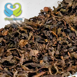 Organic Golden Tip Pu-Erh Tea
