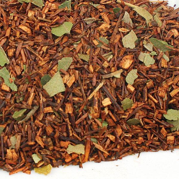 African Rooibos herbal tea