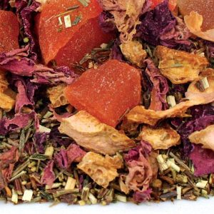 Rooibos key-west herbal tea