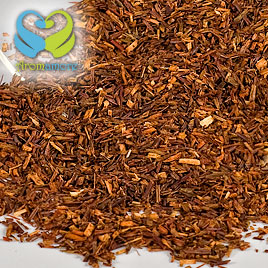 Rooibos Bourbon herbal tea