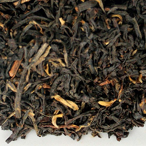 assam black tea FTGFOP-1 towkok