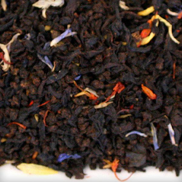 Tropical Earl Grey Whole Leaf Black Tea