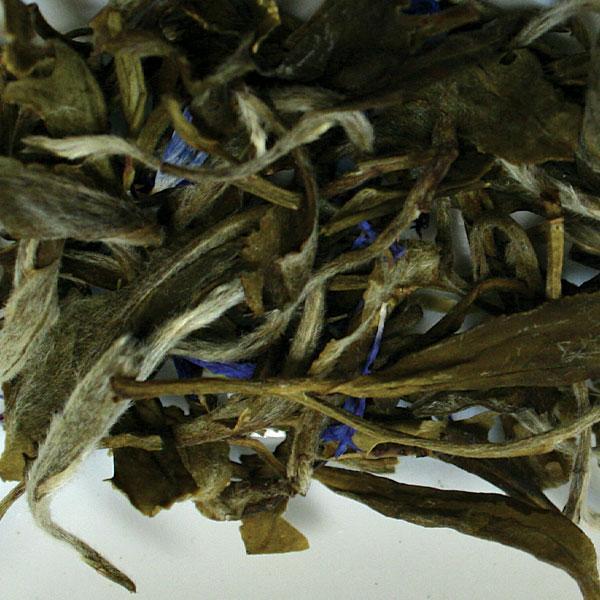 white acai tea