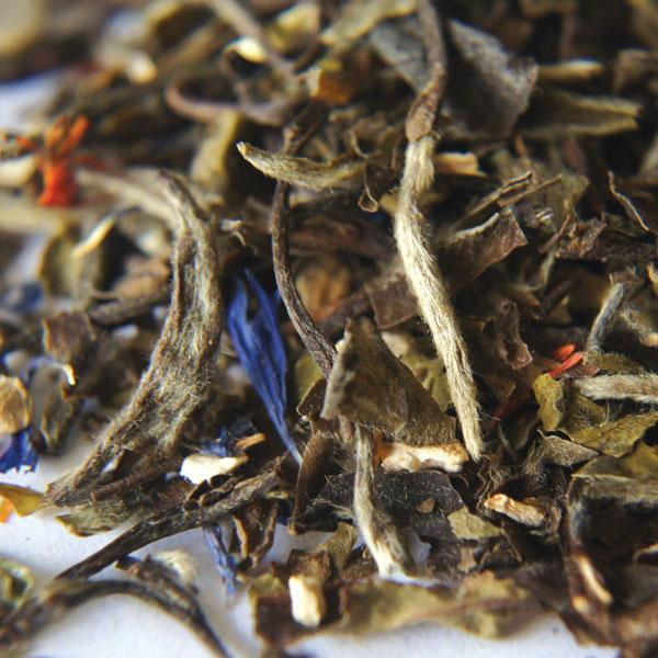 White Lagoon white tea