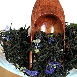 Blue Lady Lavender Earl Grey Tea
