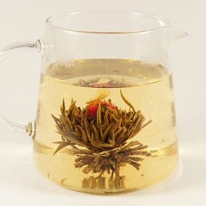 flowering green tea butterfly flowers