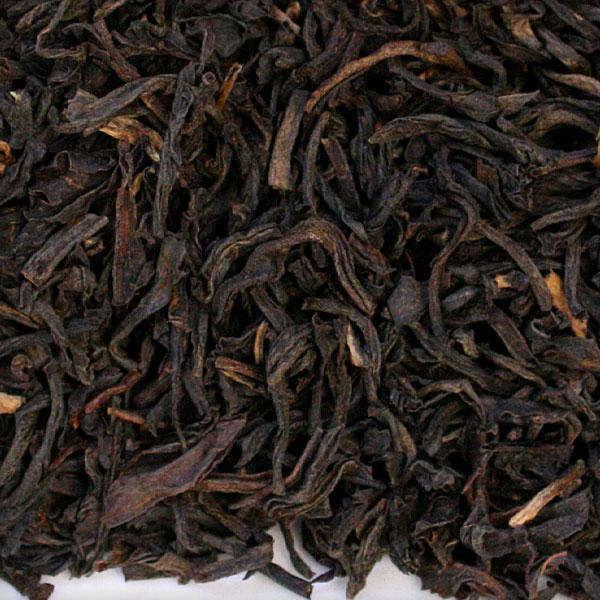 The Leopard Blend assam black tea