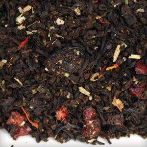 presidential tea blend black tea bulk