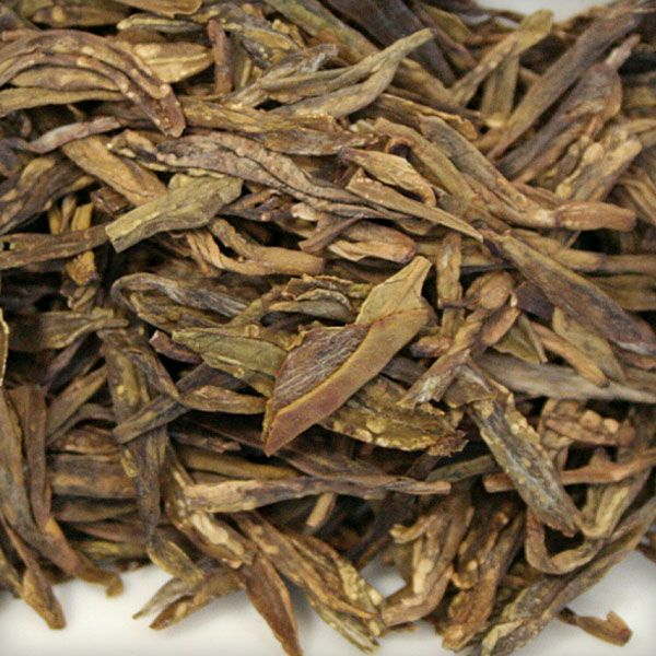 Lung Ching Dragonwell Green Tea