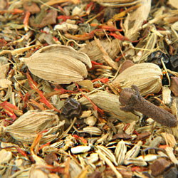 herbal kapha tea