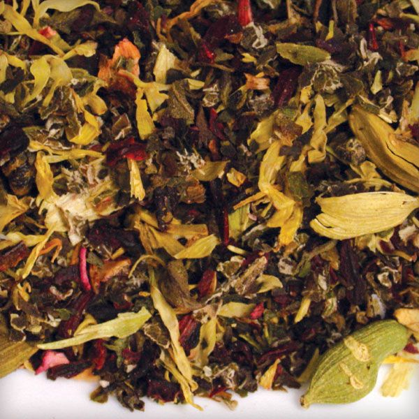 pitta herbal vedic tea