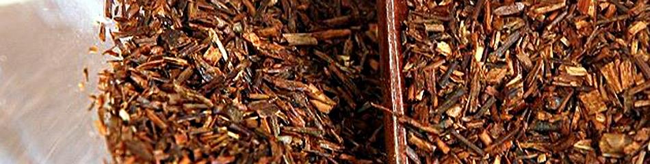 herbal tea wholesale
