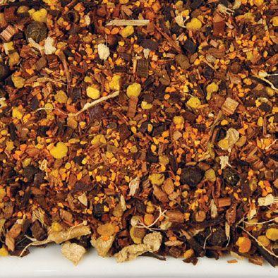 turmeric tea blend