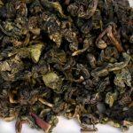 monkey picked oolong loose leaf tea