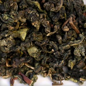 monkey picked oolong loose leaf tea