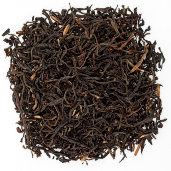 black colombian tea