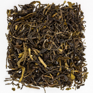 colombian green tea