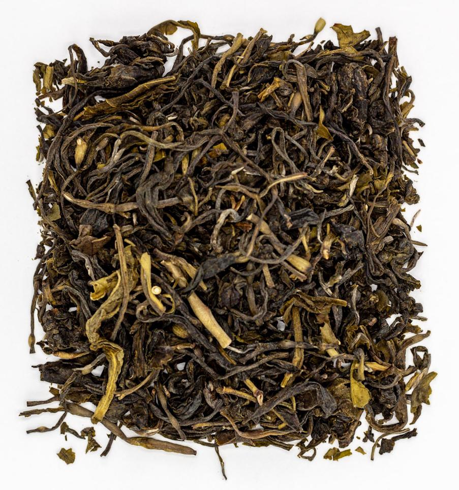colombian green tea