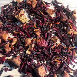 herbal fruit tisane bulk