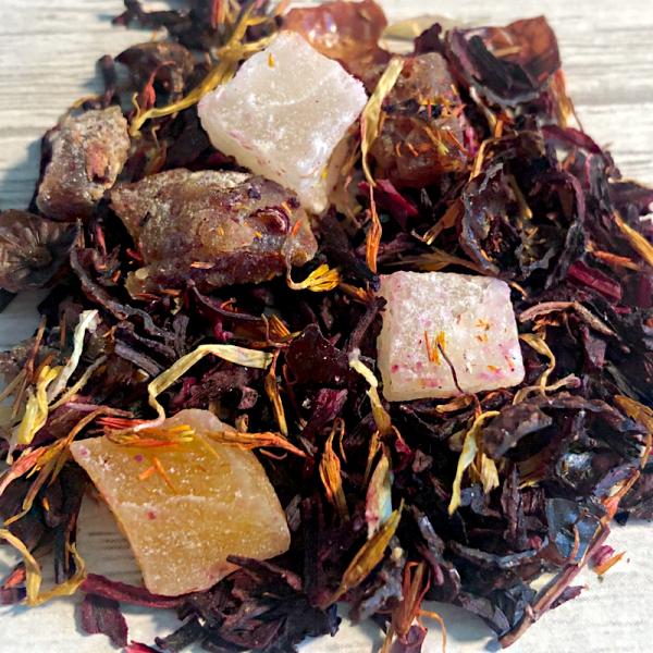 fruit ice tea bulk tea sale