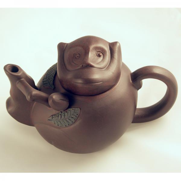 yixing teapot set collectables